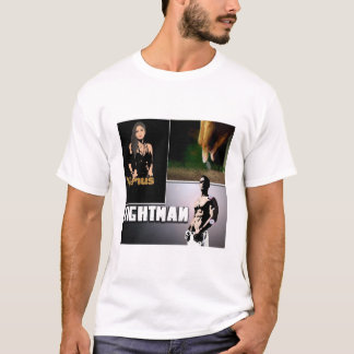 スーパーヒーローのユニフォーム Tシャツ