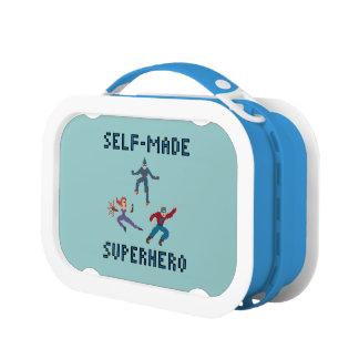 スーパーヒーローのランチボックス ランチボックス