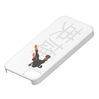 スーパーヒーローの電話箱 iPhone SE/5/5s ケース