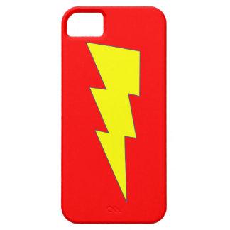 スーパーヒーローのIphone抜け目がない5カバー iPhone SE/5/5s ケース