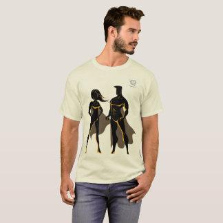 スーパーヒーローのTシャツ Tシャツ