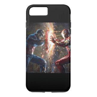 スーパーヒーロー戦争 iPhone 8 PLUS/7 PLUSケース