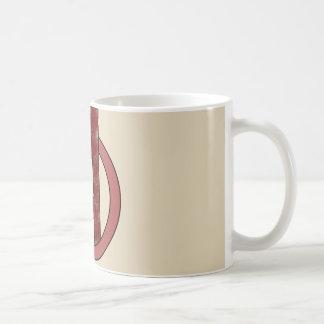 スーパーヒーロー コーヒーマグカップ