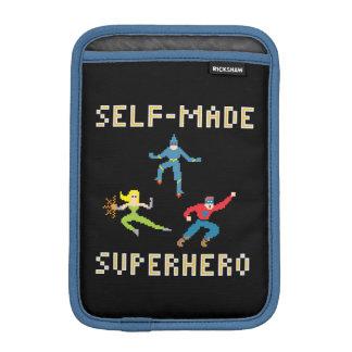 スーパーヒーロー- iPad Miniの垂直袖 iPad Miniスリーブ