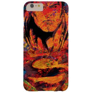 スーパーマンのオレンジグランジ スキニー iPhone 6 PLUS ケース