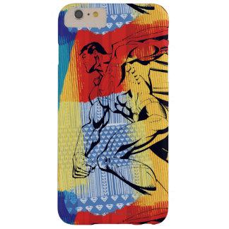 スーパーマンのカラフル スキニー iPhone 6 PLUS ケース