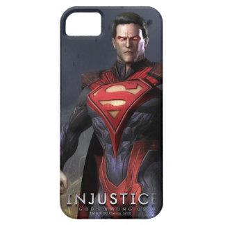 スーパーマンの代理 iPhone SE/5/5s ケース