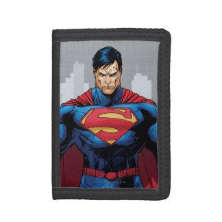 スーパーマンの地位