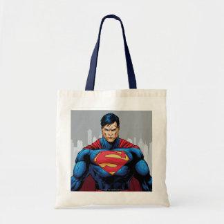 スーパーマンの地位 トートバッグ