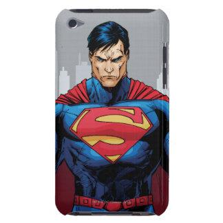 スーパーマンの地位 Case-Mate iPod TOUCH ケース