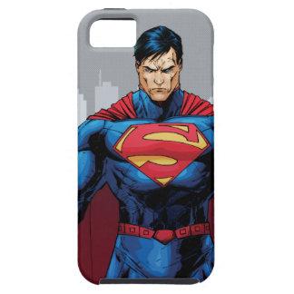 スーパーマンの地位 iPhone SE/5/5s ケース