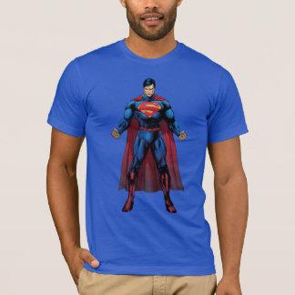 スーパーマンの地位 Tシャツ
