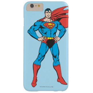 スーパーマンの提起 BARELY THERE iPhone 6 PLUS ケース