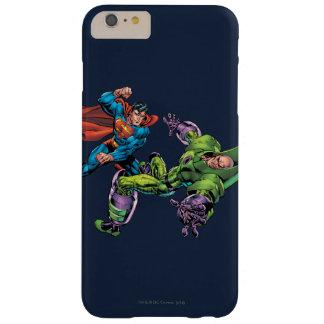 スーパーマンの敵3 BARELY THERE iPhone 6 PLUS ケース