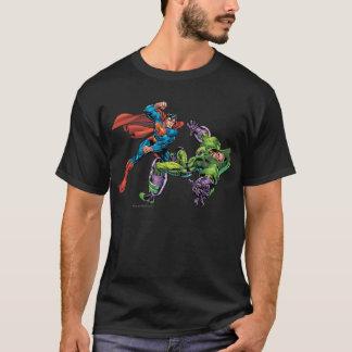 スーパーマンの敵3 Tシャツ