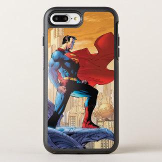 スーパーマンの毎日の惑星 オッターボックスシンメトリーiPhone 8 PLUS/7 PLUSケース