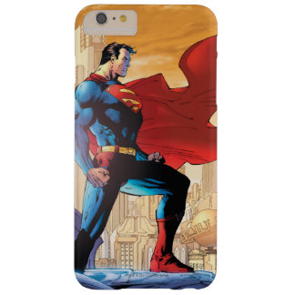 スーパーマンの毎日の惑星 スキニー iPhone 6 PLUS ケース