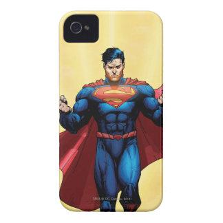 スーパーマンの飛行 Case-Mate iPhone 4 ケース