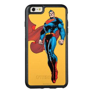 スーパーマンは高く立ちます オッターボックスiPhone 6/6S PLUSケース