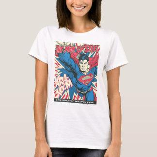 スーパーマン12 Tシャツ