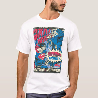 スーパーマン13 Tシャツ
