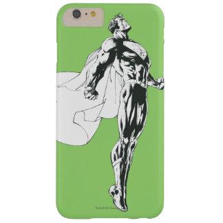 スーパーマン16 iPhone 6 PLUS ベアリーゼアケース
