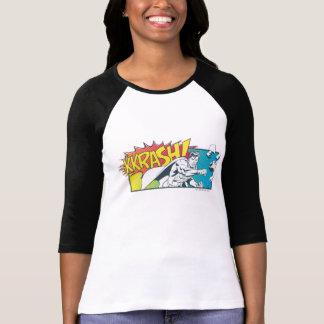 スーパーマン17 Tシャツ