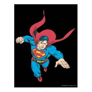 スーパーマン19 ポストカード