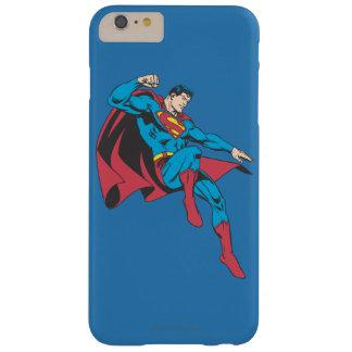 スーパーマン20 BARELY THERE iPhone 6 PLUS ケース