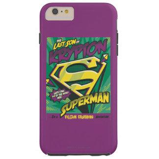 スーパーマン22 TOUGH iPhone 6 PLUS ケース