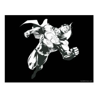 スーパーマン23 ポストカード