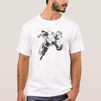 スーパーマン23 Tシャツ