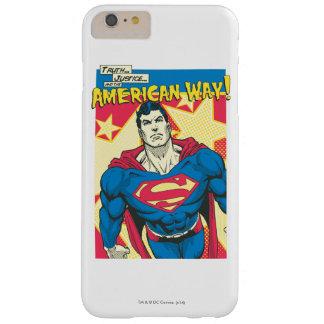スーパーマン29 スキニー iPhone 6 PLUS ケース