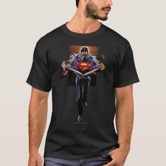 スーパーマン30 Tシャツ