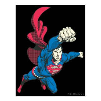 スーパーマン34 ポストカード