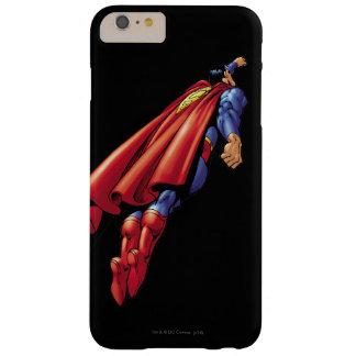 スーパーマン36 iPhone 6 PLUS ベアリーゼアケース