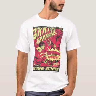 スーパーマン38 Tシャツ