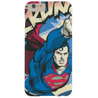 スーパーマン39 スリム iPhone 6 PLUS ケース