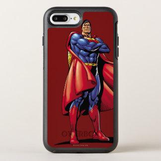 スーパーマン3 オッターボックスシンメトリーiPhone 8 PLUS/7 PLUSケース