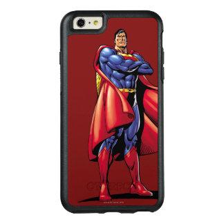 スーパーマン3 オッターボックスiPhone 6/6S PLUSケース
