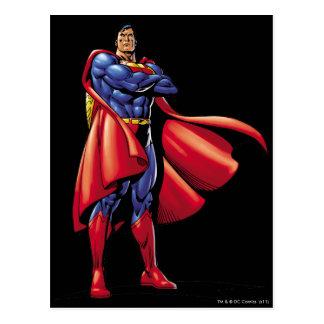 スーパーマン3 ポストカード