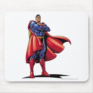 スーパーマン3 マウスパッド