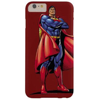 スーパーマン3 iPhone 6 PLUS ベアリーゼアケース