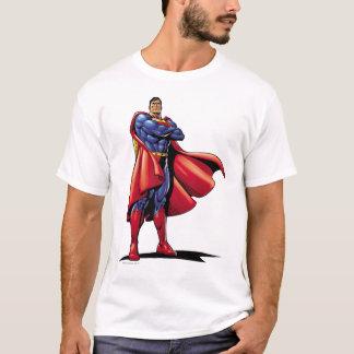 スーパーマン3 Tシャツ
