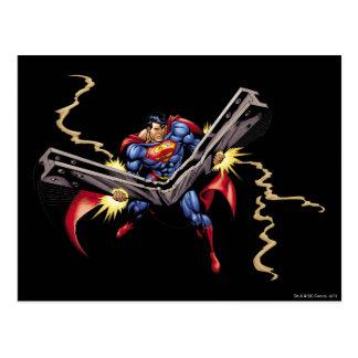 スーパーマン42 ポストカード