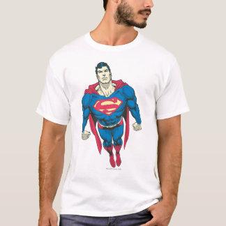 スーパーマン45 Tシャツ