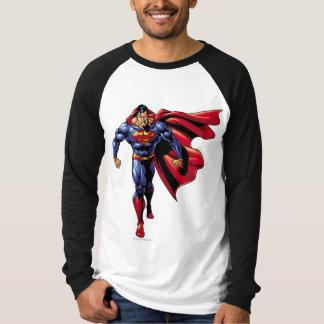 スーパーマン47 Tシャツ