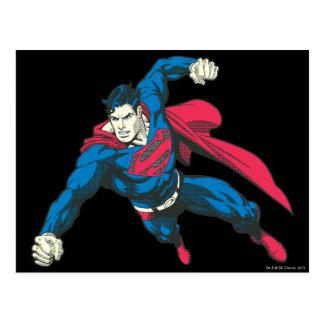 スーパーマン4 ポストカード