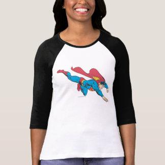 スーパーマン50 Tシャツ