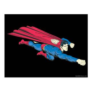 スーパーマン53 ポストカード